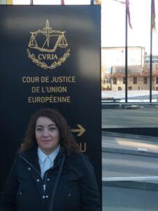 Sentencia IRPH Luxemburgo